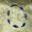 Lapis-Lazuli & Labradorite