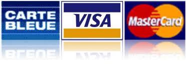 Nos paiements sécurisés